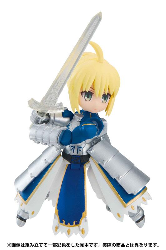 デスクトップアーミー Fate/Grand Order 3個入りBOX-004