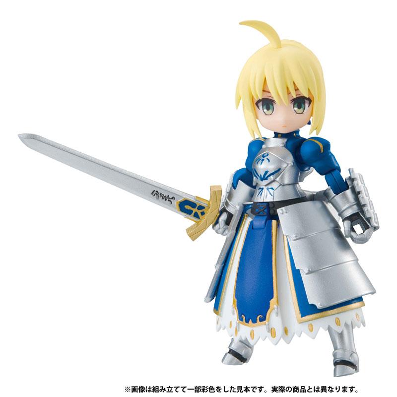 デスクトップアーミー Fate/Grand Order 3個入りBOX-005