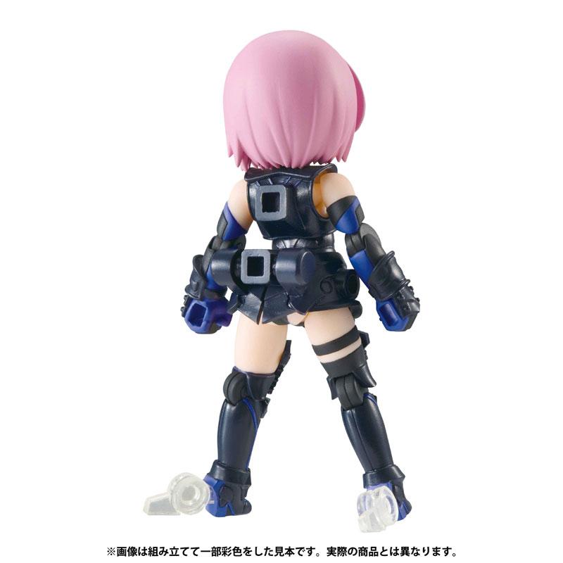 デスクトップアーミー Fate/Grand Order 3個入りBOX-008