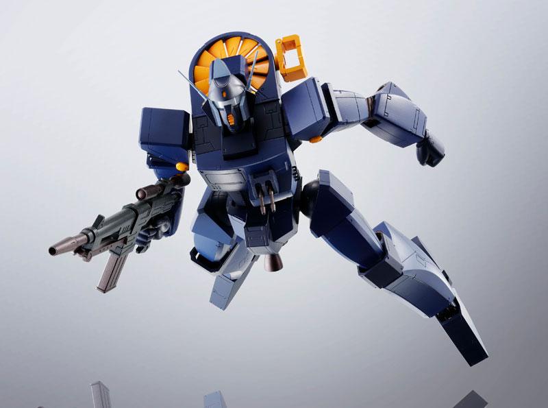 HI-METAL R ブラッカリィ-001
