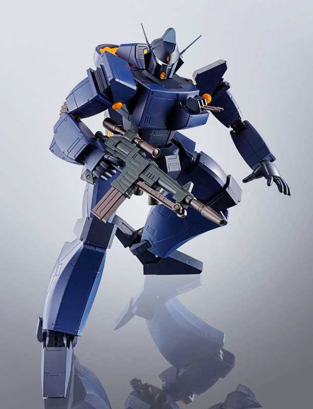 HI-METAL R ブラッカリィ-005