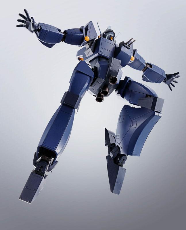 HI-METAL R ブラッカリィ-007