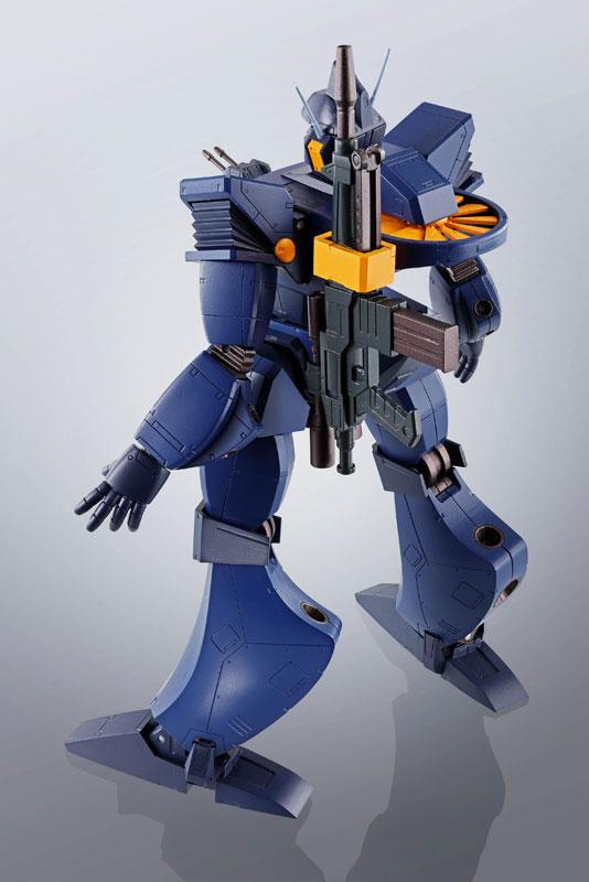 HI-METAL R ブラッカリィ-009