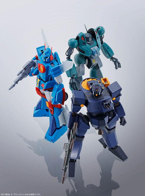 HI-METAL R ブラッカリィ-011
