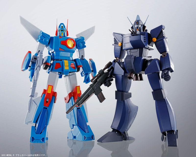 HI-METAL R ブラッカリィ-012