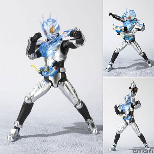 S.H.フィギュアーツ 仮面ライダークローズチャージ