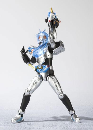 S.H.フィギュアーツ 仮面ライダークローズチャージ-005