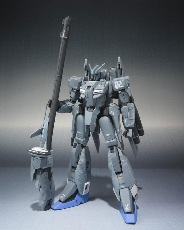 METAL ROBOT魂 (Ka signature) 〈SIDE MS〉 ゼータプラス C1-001