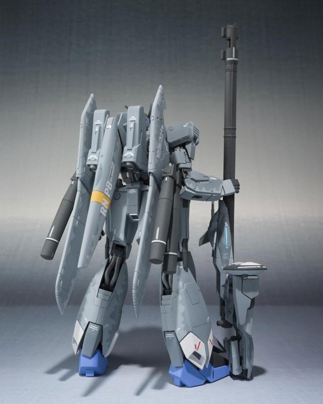 METAL ROBOT魂 (Ka signature) 〈SIDE MS〉 ゼータプラス C1-002