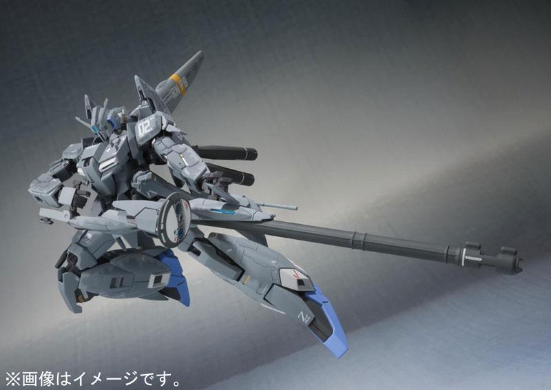 METAL ROBOT魂 (Ka signature) 〈SIDE MS〉 ゼータプラス C1-003