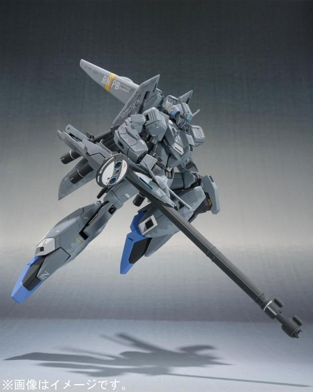 METAL ROBOT魂 (Ka signature) 〈SIDE MS〉 ゼータプラス C1-004