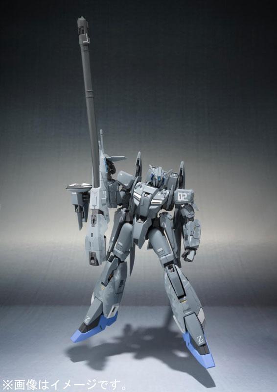 METAL ROBOT魂 (Ka signature) 〈SIDE MS〉 ゼータプラス C1-005