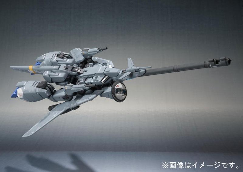METAL ROBOT魂 (Ka signature) 〈SIDE MS〉 ゼータプラス C1-007