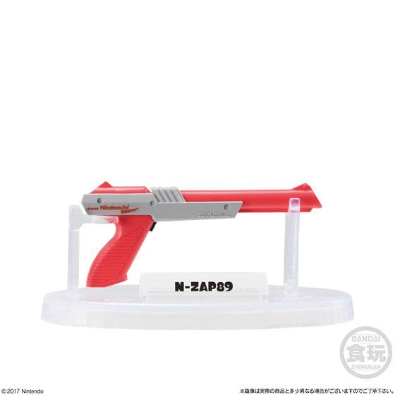 【食玩】スプラトゥーン2『ブキコレクション3』8個入りBOX-008
