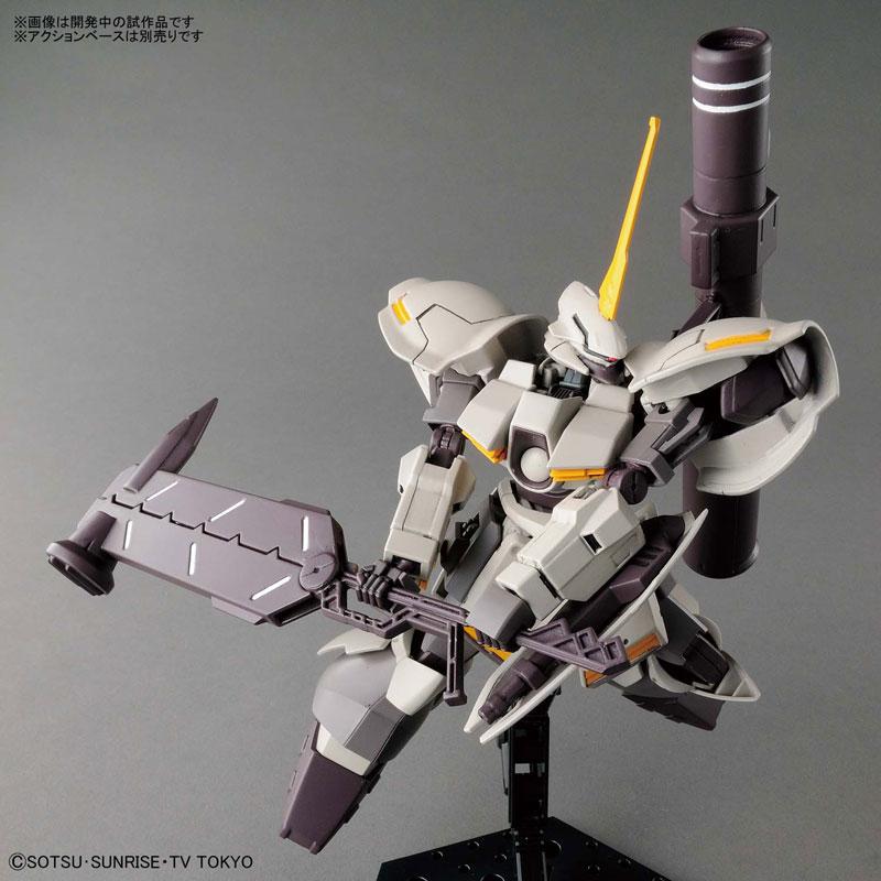 HGBD 1/144『ガルバルディリベイク』プラモデル-001