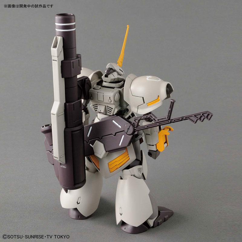 HGBD 1/144『ガルバルディリベイク』プラモデル-003