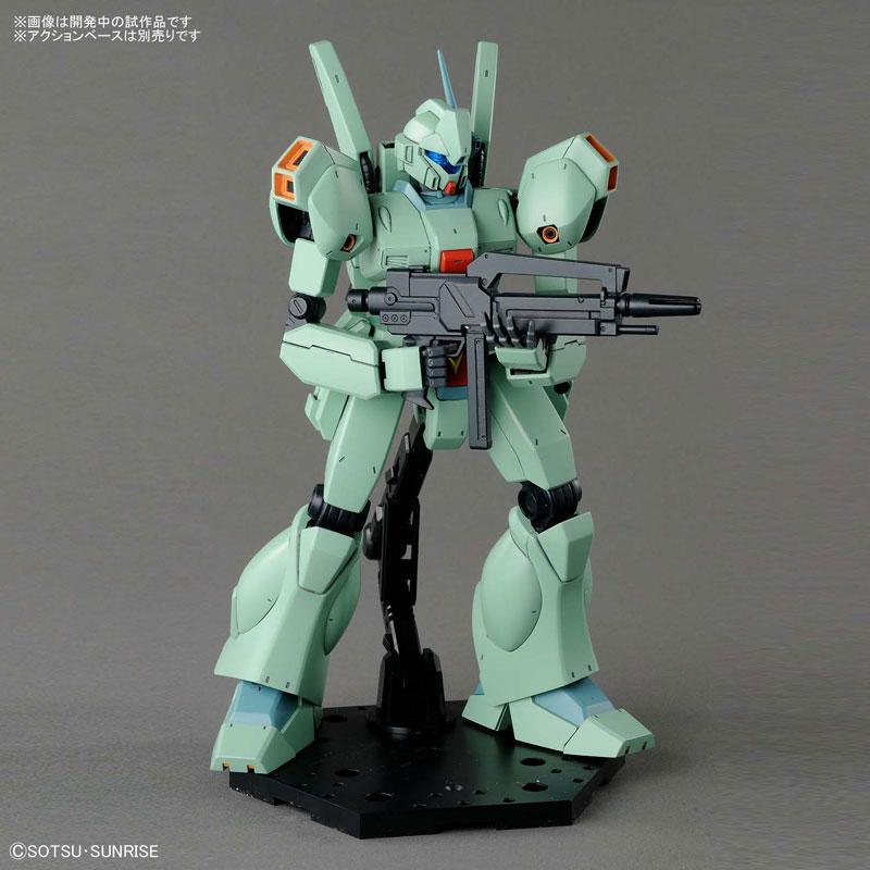 MG 1/100 ジェガン プラモデル 『機動戦士ガンダム逆襲のシャア』-008