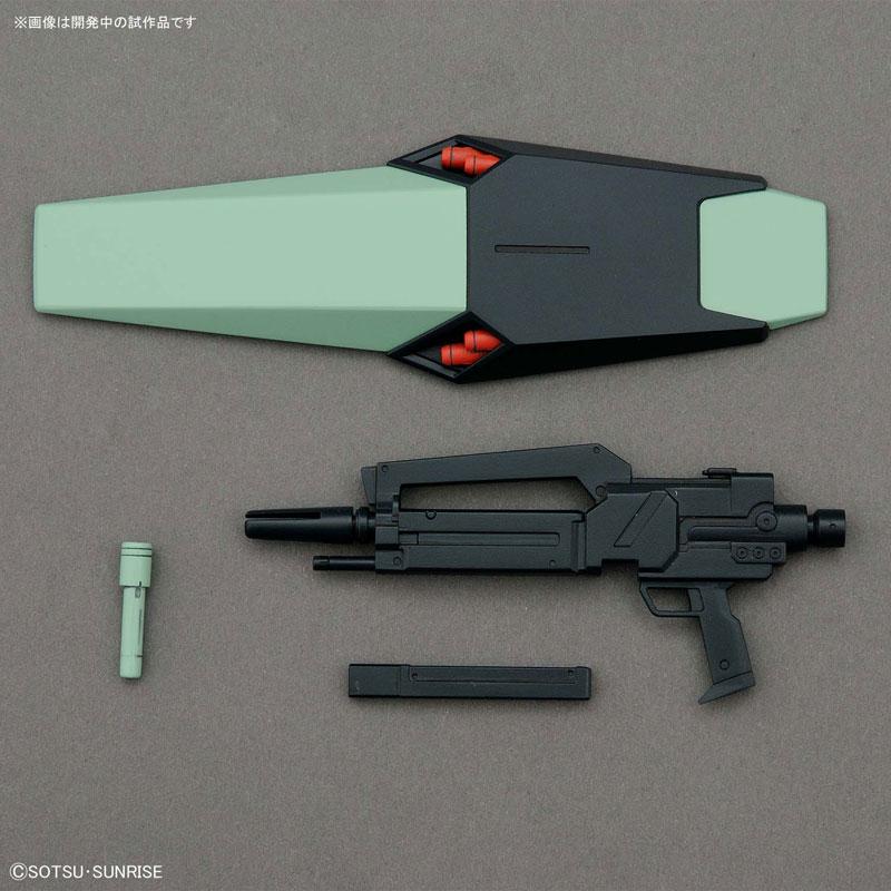 MG 1/100 ジェガン プラモデル 『機動戦士ガンダム逆襲のシャア』-009