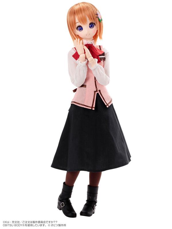 アナザーリアリスティックキャラクターズ 006 ご注文はうさぎですか?? ココア 1/3 完成品ドール-005