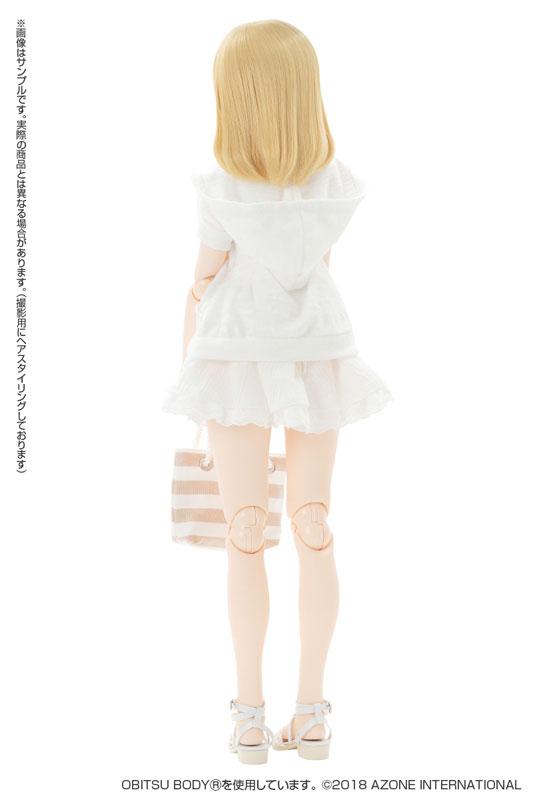 Iris Collect(アイリス コレクト)『ノワ / Sunshine vacation』完成品ドール-002