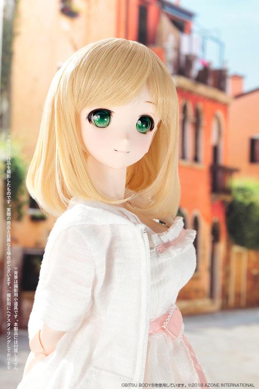 Iris Collect(アイリス コレクト)『ノワ / Sunshine vacation』完成品ドール-008