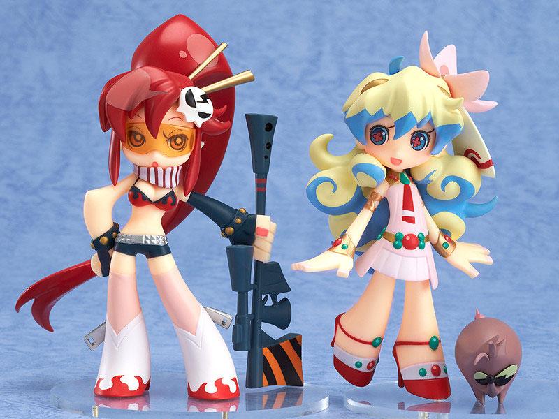【再販】天元突破グレンラガン Twin Pack+ ヨーコ&ニア+ブータ PSGアレンジver. 完成品フィギュア-002