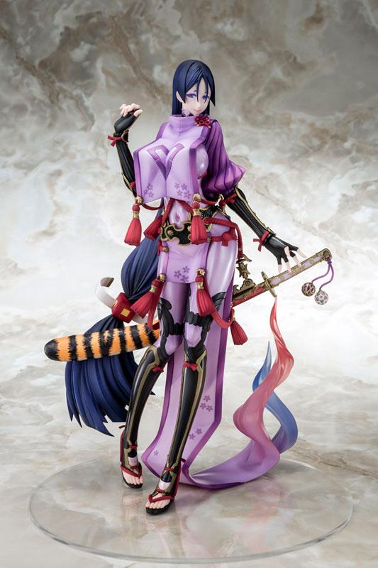 Fate/Grand Order バーサーカー/源頼光 1/7 完成品フィギュア-001