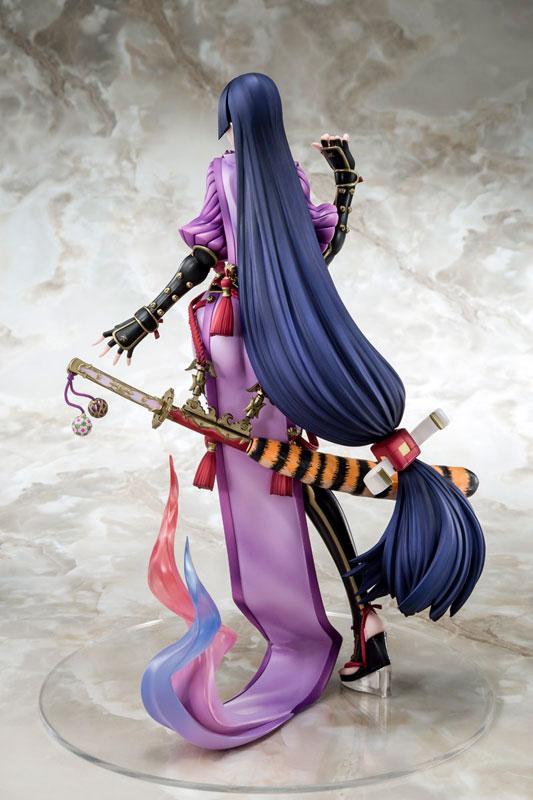 Fate/Grand Order バーサーカー/源頼光 1/7 完成品フィギュア-002