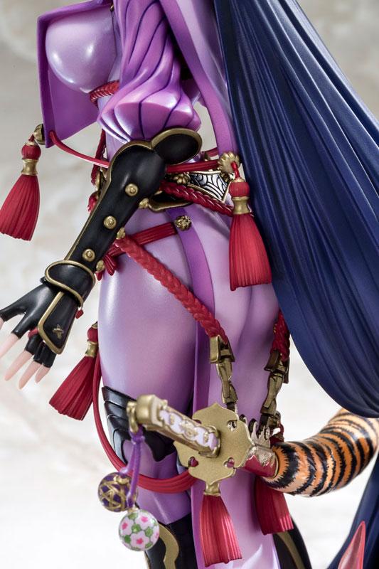 Fate/Grand Order バーサーカー/源頼光 1/7 完成品フィギュア-005