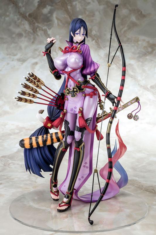 Fate/Grand Order バーサーカー/源頼光 1/7 完成品フィギュア-006