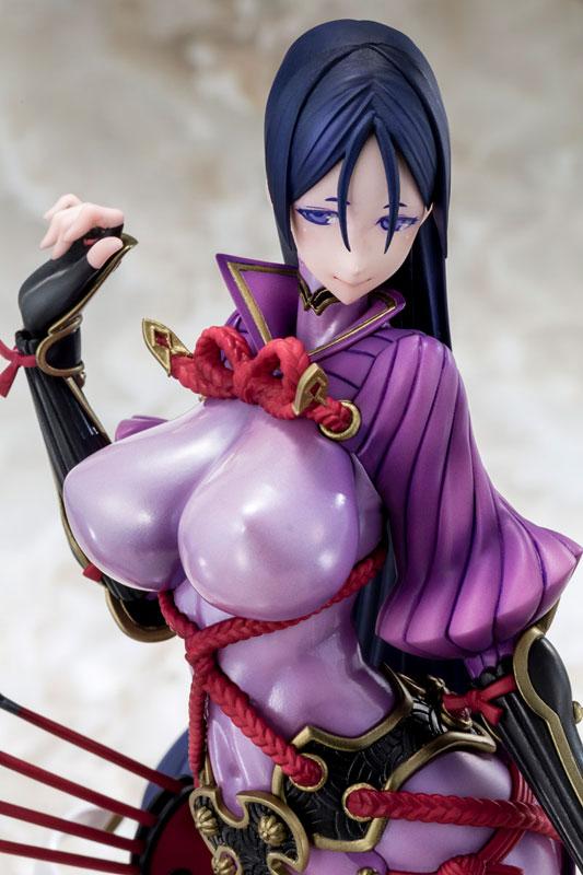 Fate/Grand Order バーサーカー/源頼光 1/7 完成品フィギュア-009