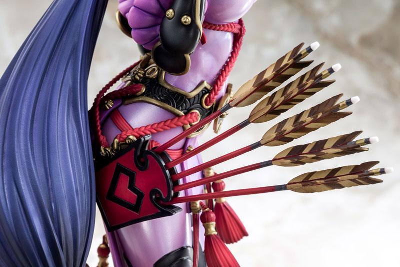 Fate/Grand Order バーサーカー/源頼光 1/7 完成品フィギュア-011