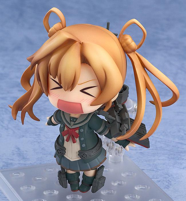 ねんどろいど 艦隊これくしょん -艦これ- 阿武隈改二-005