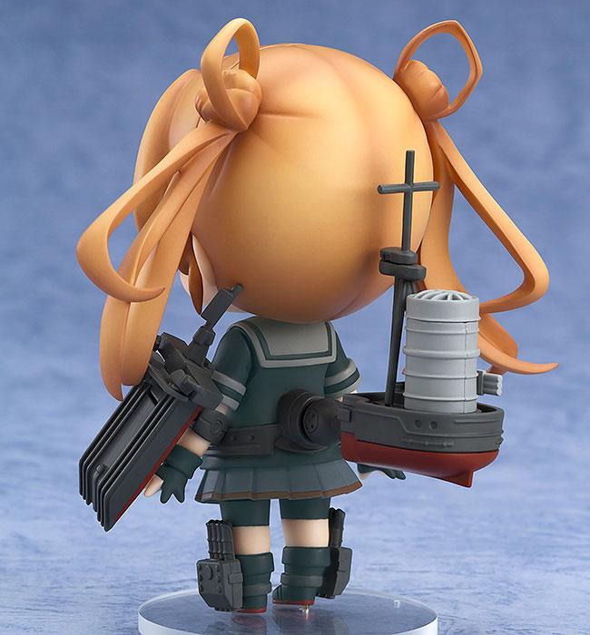 ねんどろいど 艦隊これくしょん -艦これ- 阿武隈改二-006