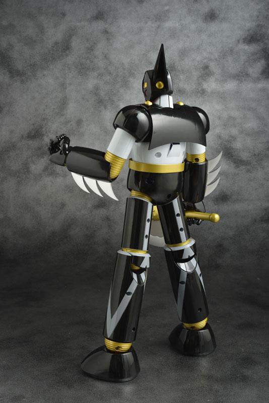 フューチャークエスト GRAND ACTION BIGSIZE MODEL『ゲッター1 限定ブラックカラーバージョン』完成品フィギュア-005