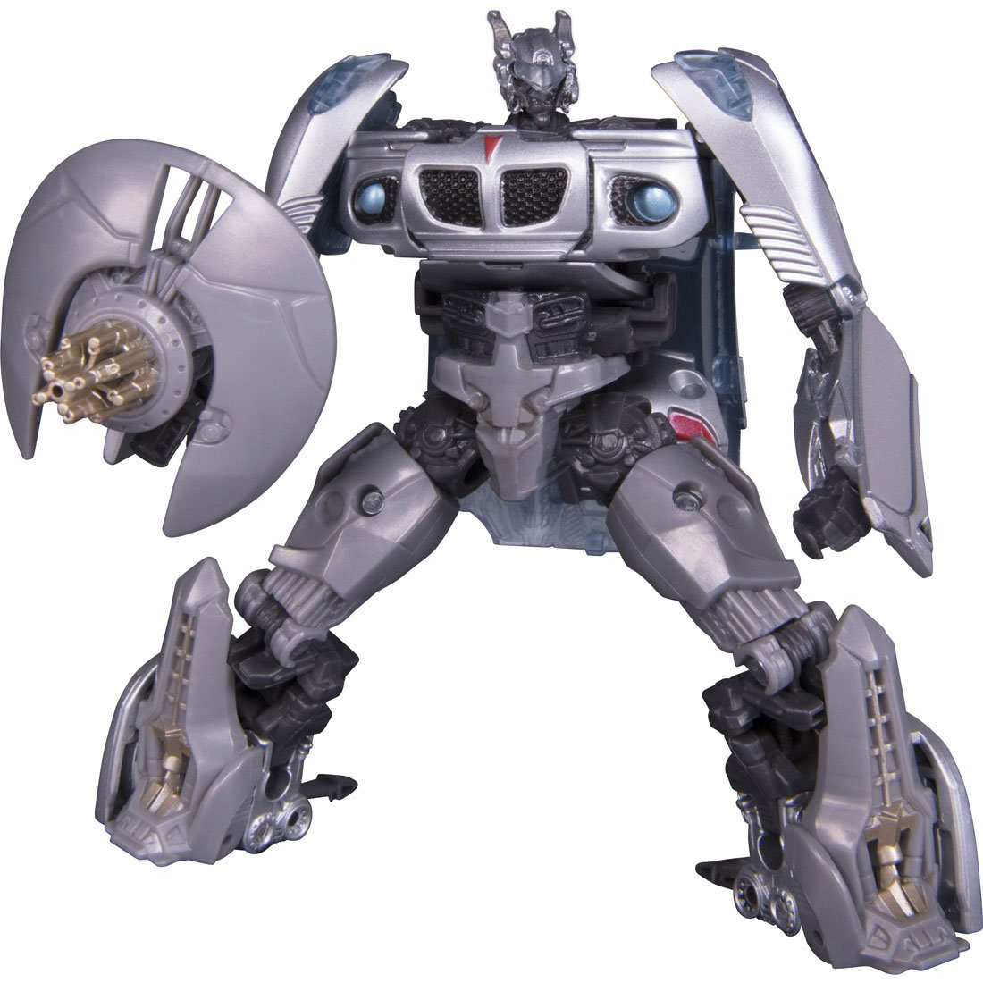 トランスフォーマー スタジオシリーズ『SS-09 オートボットジャズ』可変可動フィギュア
