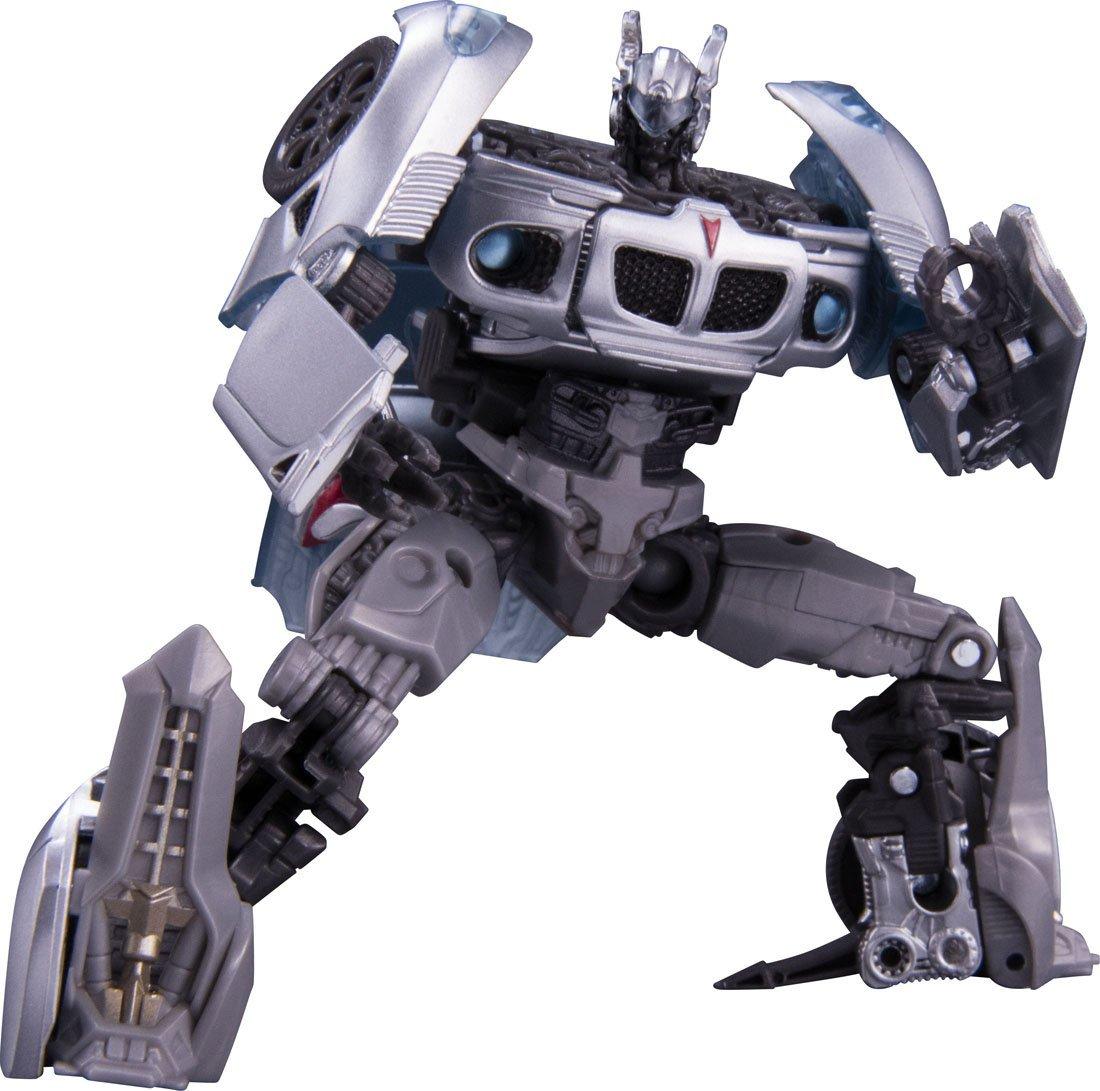 トランスフォーマー スタジオシリーズ『SS-09 オートボットジャズ』可変可動フィギュア-003