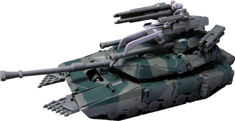 トランスフォーマー スタジオシリーズ『SS-12 ブロウル』可変可動フィギュア-003