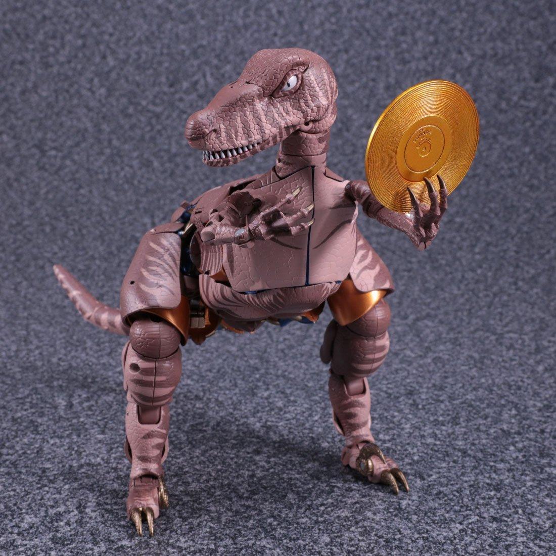 トランスフォーマー マスターピース MP-41 ダイノボット(ビーストウォーズ)-005