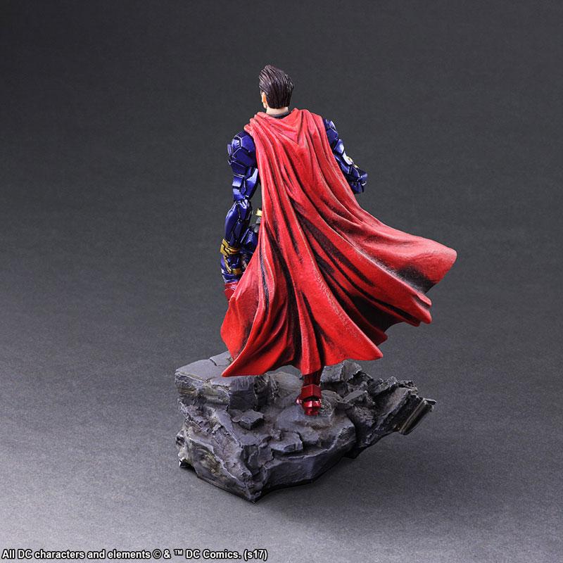 『DC Comics VARIANT トレーディングアーツ』トレーディングフィギュア 10個入りBOX-009