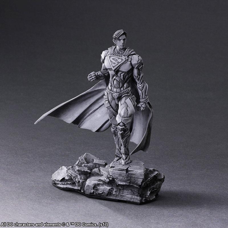 『DC Comics VARIANT トレーディングアーツ』トレーディングフィギュア 10個入りBOX-022