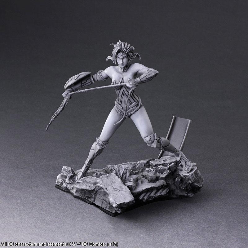 『DC Comics VARIANT トレーディングアーツ』トレーディングフィギュア 10個入りBOX-028