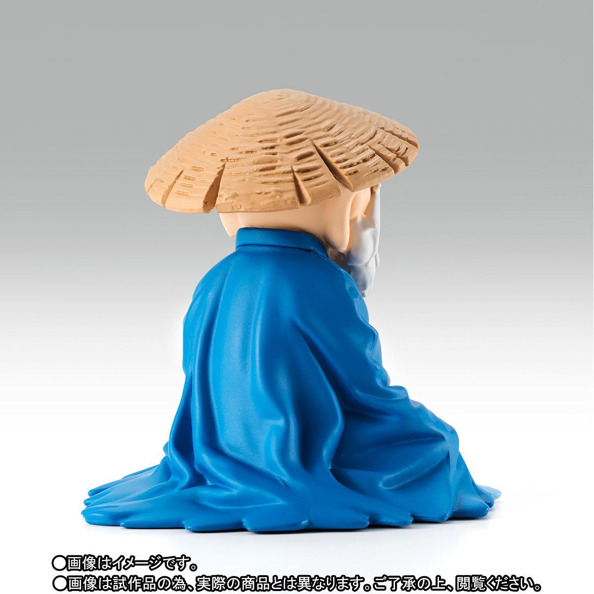 聖闘士聖衣神話EX ライブラ童虎&老師 ~ORIGINAL COLOR EDITION~-010