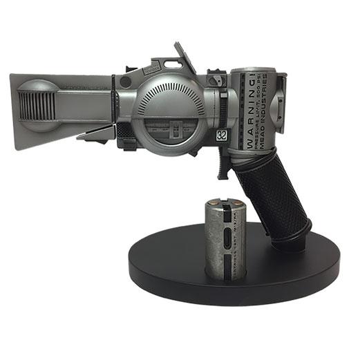 ブレードランナー 1/1スケールレプリカ シド・ミード コンセプト ブラスター