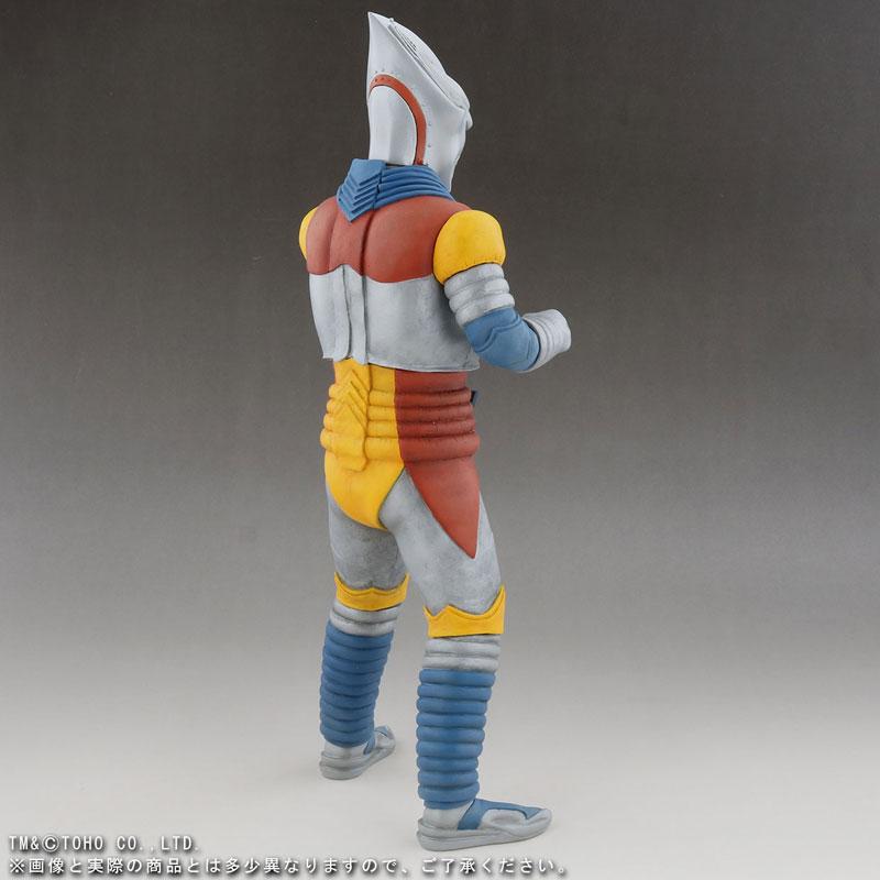 東宝30cmシリーズ『ジェットジャガー』完成品フィギュア-004