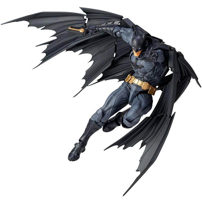 フィギュアコンプレックス アメイジング・ヤマグチ No.009『バットマン』可動フィギュア-001