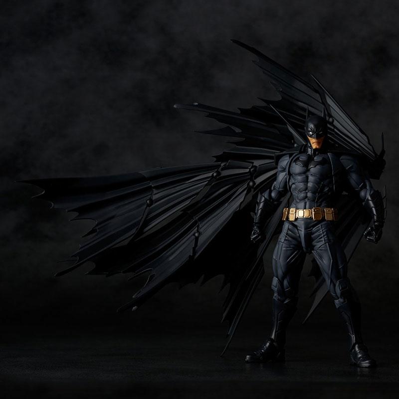 フィギュアコンプレックス アメイジング・ヤマグチ No.009「バットマン」[海洋堂]-003