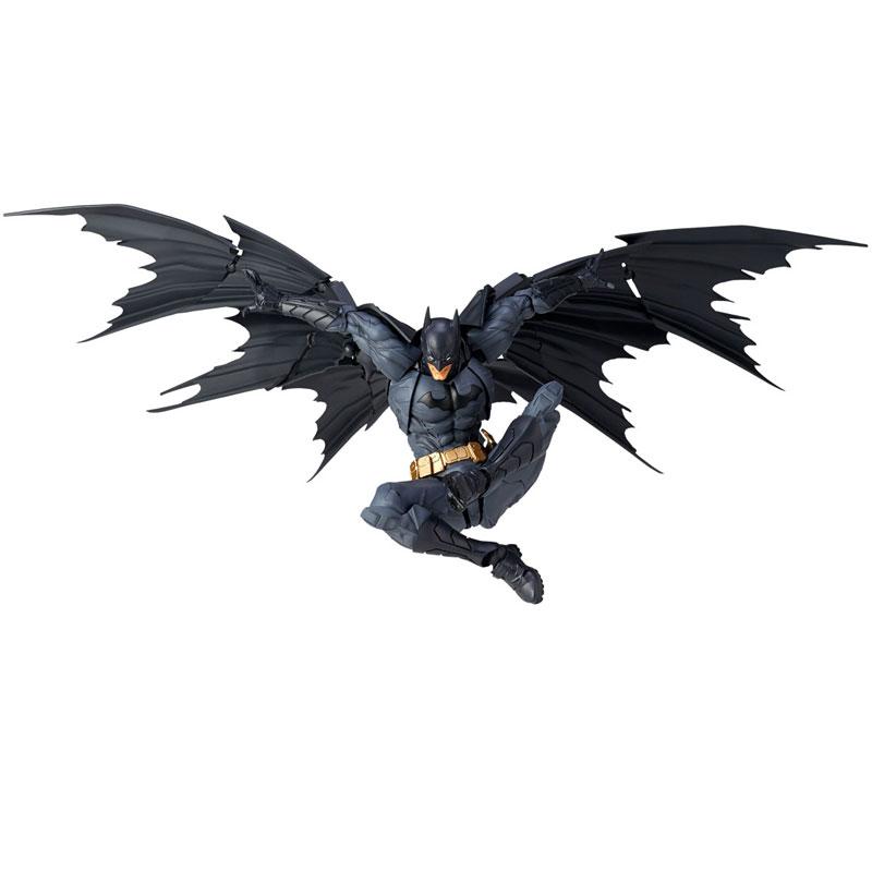 フィギュアコンプレックス アメイジング・ヤマグチ No.009「バットマン」[海洋堂]-010