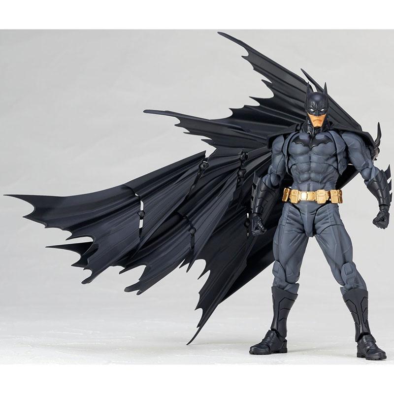 フィギュアコンプレックス アメイジング・ヤマグチ No.009『バットマン』可動フィギュア-011