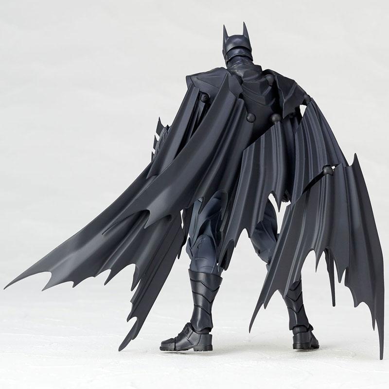 フィギュアコンプレックス アメイジング・ヤマグチ No.009『バットマン』可動フィギュア-014